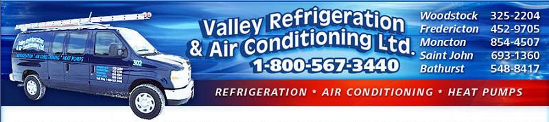 Refrigeration Valley Refrigeration Nb