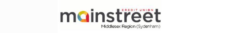 Credit Union | Strathroy | Ontario | Mainstreet Credit Union