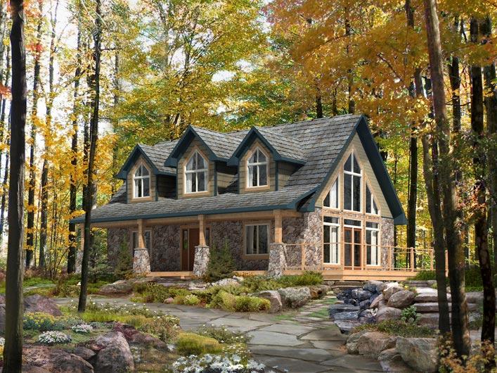 Lumber Huntsville Ontario Rolston Home Building Centre