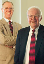 Parker and Donald P. Kennedy