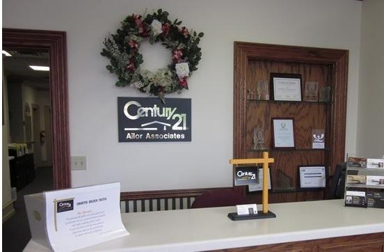 Real Estate Office Oakhurst New Jersey Century 21 Ailor Associates Llc