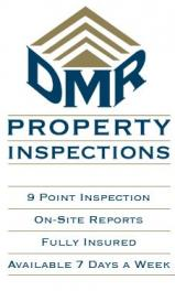 DMR Property Inspections