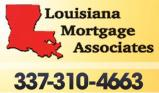 Louisiana Mortgage Associates