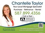 Chantelle Taylor - Mortgage Alliance