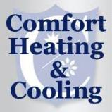 Comfort Heating & Cooling Inc