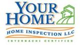 Your Home-Home Inspection LLC