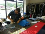 Battiston's Dry Cleaners
