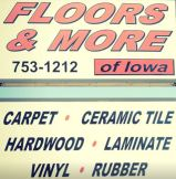 Floors and More of Iowa