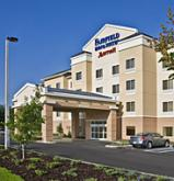 Fairfield Inn & Residence Inn
