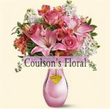 CMS Floral Gallery Inc