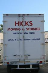 Hicks Moving & Storage